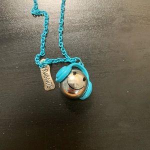 """Jewelry - 16"""" Friends Necklace"""